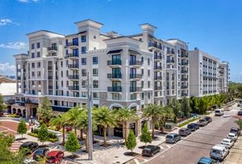 Davis Islands Apartments For Rent Tampa Fl Rentcafe