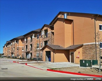 Apartments Under 500 In Texas Rentcafe