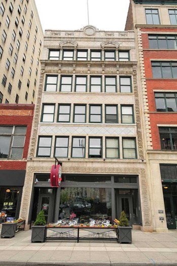 Best 1 Bedroom Apartments In Detroit Mi From 850 Rentcafe