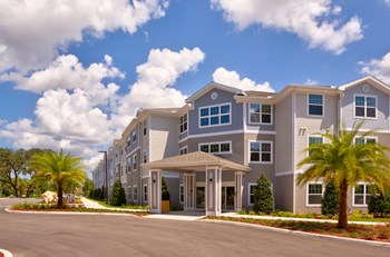 Best 1 Bedroom Apartments In New Port Richey Fl From 760 Rentcafe